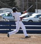 Baseball action 2011
